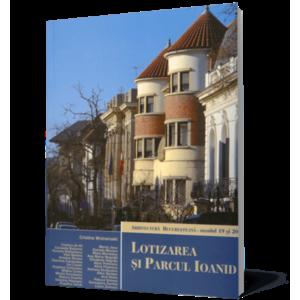 Lotizarea şi parcul Ioanid imagine