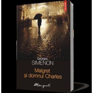 Maigret şi domnul Charles imagine