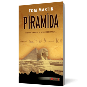Piramida imagine