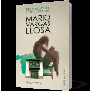 Casa Verde imagine