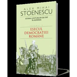 Istoria loviturilor de stat în România - vol. II imagine