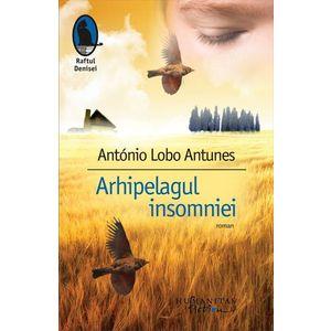 Arhipelagul insomniei imagine