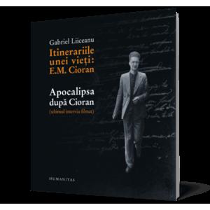 Itinerariile unei vieți: E.M. Cioran / Apocalipsa după Cioran (ultimul interviu filmat) imagine