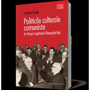 Politicile culturale comuniste în timpul regimului Gheorghiu-Dej imagine