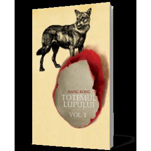 Totemul lupului (vol. I) imagine