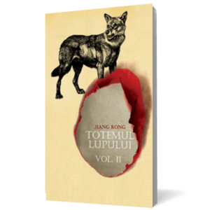 Totemul lupului (vol. II) imagine