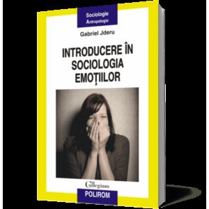 Introducere in sociologia emotiilor imagine