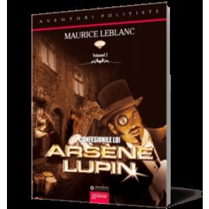 Confesiunile lui Arsène Lupin imagine