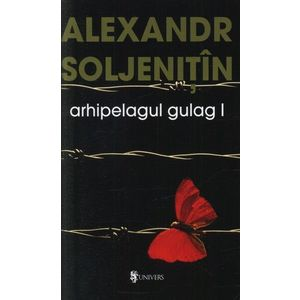 Arhipelagul Gulag (Vol. I - III) imagine