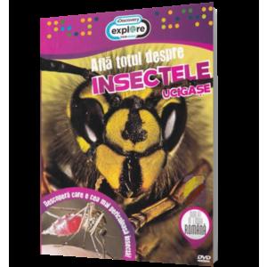 Află totul despre insectele ucigașe imagine
