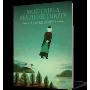 Mostenirea Matildei Turpin imagine