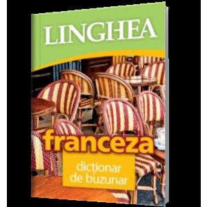 Franceza. Dictionar de buzunar | imagine