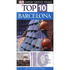 Top 10. Barcelona imagine