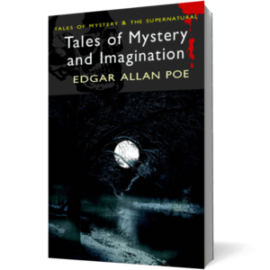 Tales of Mystery and Imagination imagine