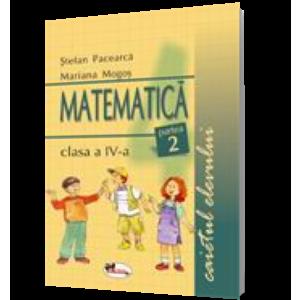 Matematică clasa a IV-a. Caietul elevului. Partea a II-a imagine