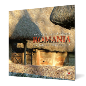 Romania. Invitatie la calatorie (franceza-germana) imagine