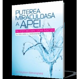 Puterea miraculoasa a apei imagine