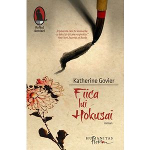 Fiica lui Hokusai imagine