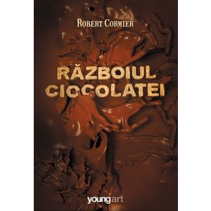 Razboiul ciocolatei imagine