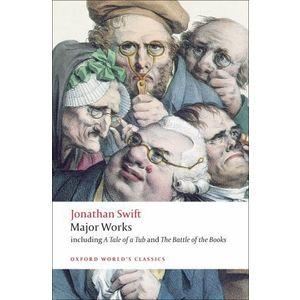 Major Works imagine