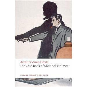 The Case-Book of Sherlock Holmes imagine