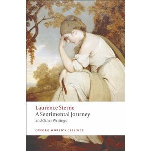 A Sentimental Journey and Other Writings imagine