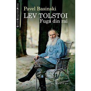 Lev Tolstoi. Fuga din rai imagine