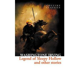 The Legend of Sleepy Hollow and Other Stories imagine