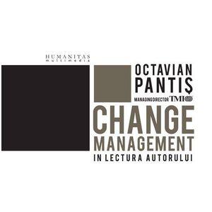 Change Management (mp3) imagine