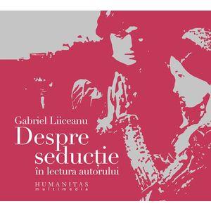 Despre seducție (mp3) imagine