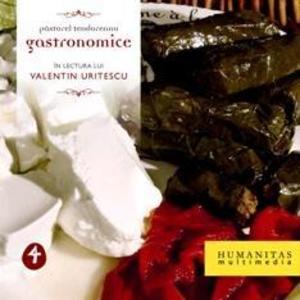 Gastronomice vol.4 (mp3) imagine