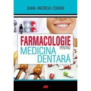 Farmacologie pentru medicina dentara imagine