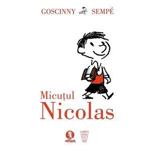 Micutul Nicolas imagine