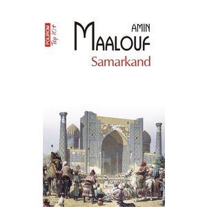 Samarkand imagine