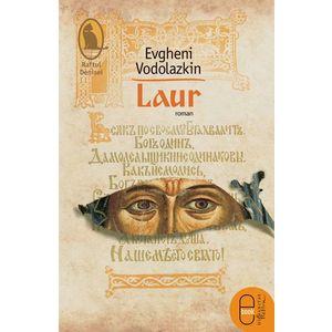 Laur (ebook) imagine