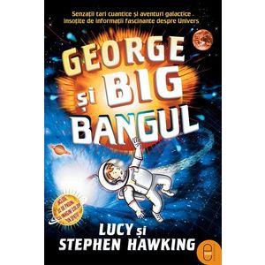 George si big bangul imagine