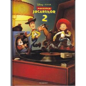 Povestea jucariilor 2 imagine
