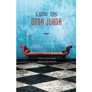 Dona Juana (editia a 2-a) imagine