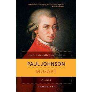 Mozart imagine