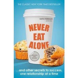Never Eat Alone imagine