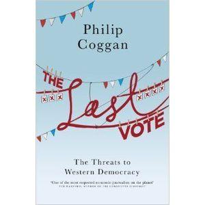 The Last Vote imagine