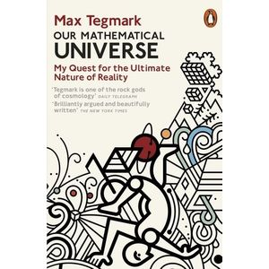 Our Mathematical Universe imagine