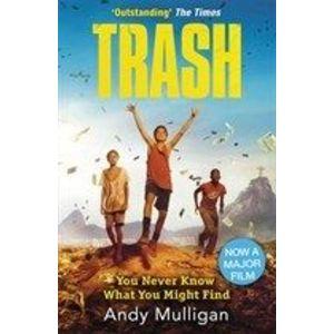 Trash imagine