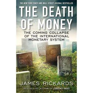 The Death of Money imagine