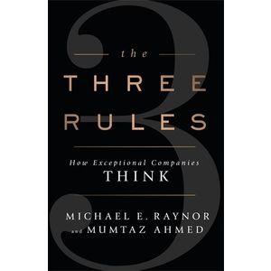The Three Rules imagine