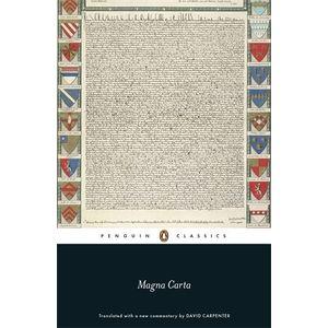 Magna Carta imagine