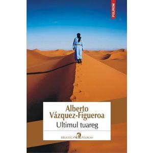 Ultimul tuareg imagine