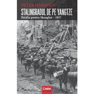 Stalingradul de pe Yangtze imagine