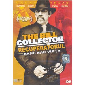 The Bill Collector/ Recuperatorul imagine