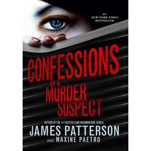Confessions of a Murder Suspect imagine
